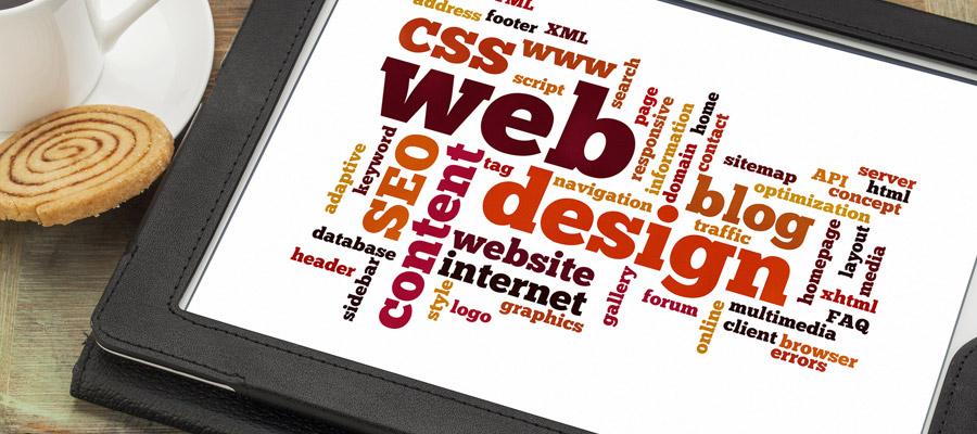 Graphisme et web design